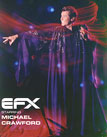 Michael as the EFX Master